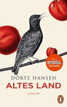 German cover for Altes Land/This House is Mine.